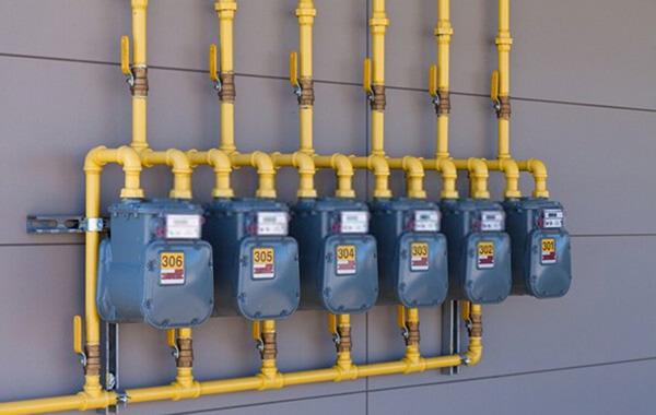 doğalgaz borusu kullanım alanları