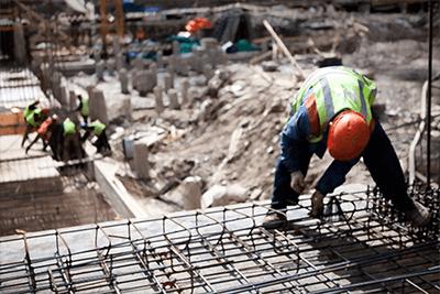 inşaat demiri kullanım alanları