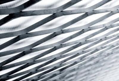 genişletilmiş sac aralık